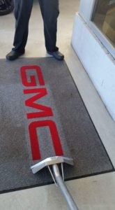 Carpet Cleaning - GMC Carpet